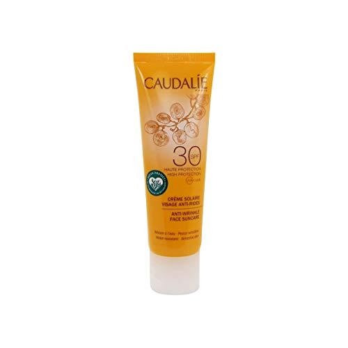 Caudalie - Cuidado Solar Antiarrugas SPF 30, 50 ml