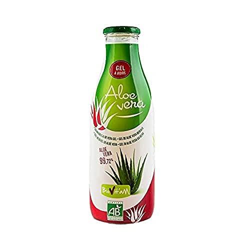 BIOVIT'AM Gel Aloe Vera à Boire, 1 L