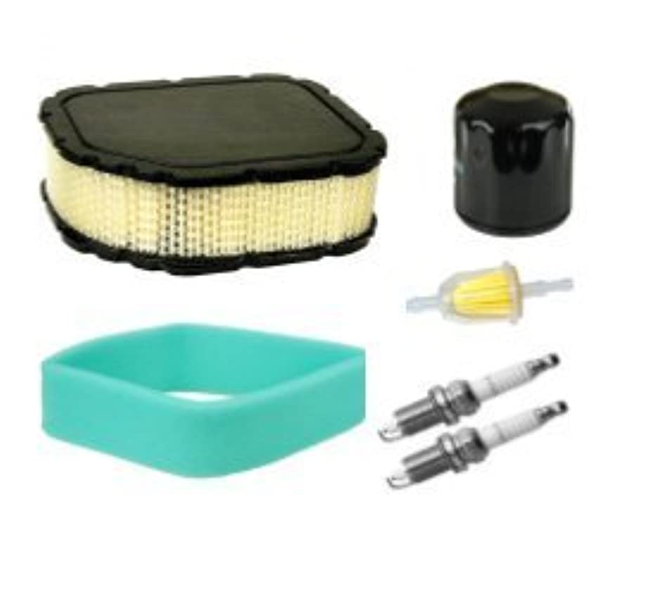 Tune Up Maintenance Service Kit Filters for LTX1050 RZT50