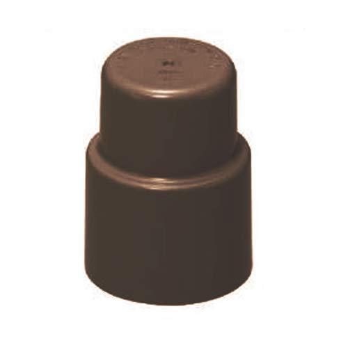 エスコ(ESCO) M36-42 アンカーボルト用保護カバー(チョコ) EA983FM-325