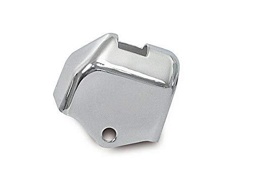 Kappe Abdeckung für Blinkschalter Chrom - Simson KR51/2 Schwalbe - SR4-2 - SR4-3