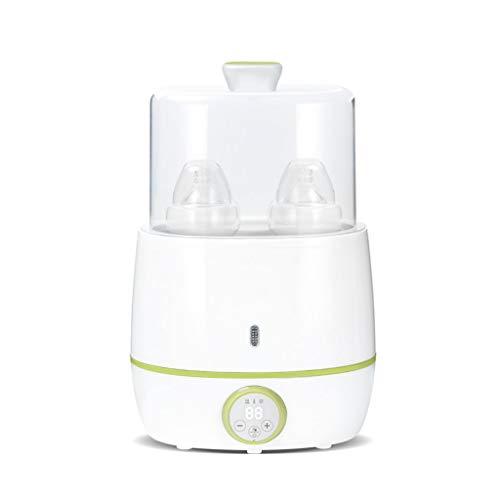 Elektrische Küchengeräte Warme Milchflasche Flaschenwärmemilchsterilisator intelligenter Heizungswärmer automatische Babywarmmilch Multifunktionsergänzung Babykostwärmer & Warmhalteboxen