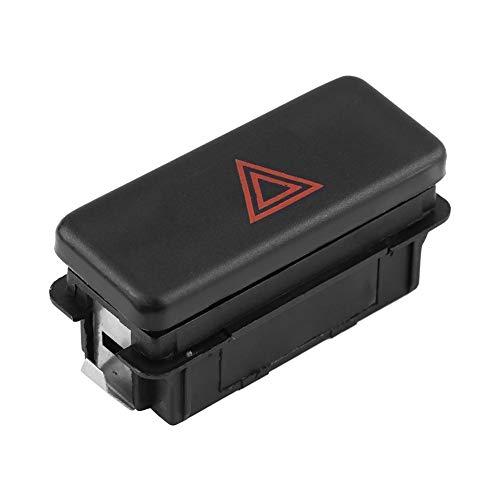 Hazard Warning Switch, Interruptor de luz de advertencia de emergencia para 318i 318ti 323i 323iS 325i 325is 328i 328iS 525i 525iT 530i 535i M3 M5 Z3