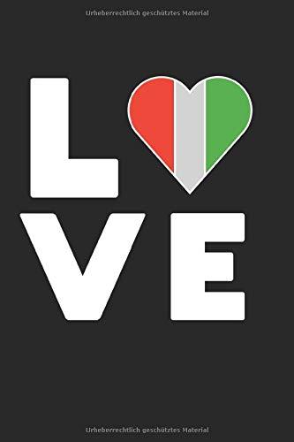 Ich liebe LOVE Mexiko Flagge Fahne Herz: Schulplaner, Hausaufgabenheft, Tagebuch, Notizbuch, Buch 91 Seiten im Softcover für alles, was man sich ... Doppelseite jeweils eine Woche zum eintragen.