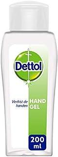 Dettol Handgel - Op basis van alcohol- Handgel - 200ml