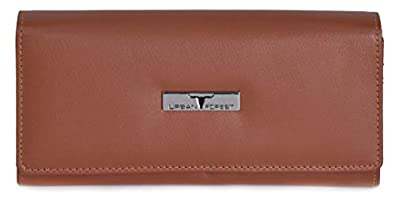 Urban Forest Natalie Leather Wallets for Women
