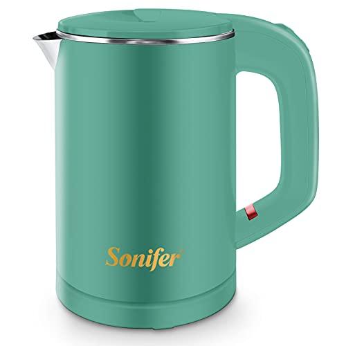 Sonifer -  0,6l Edelstahl