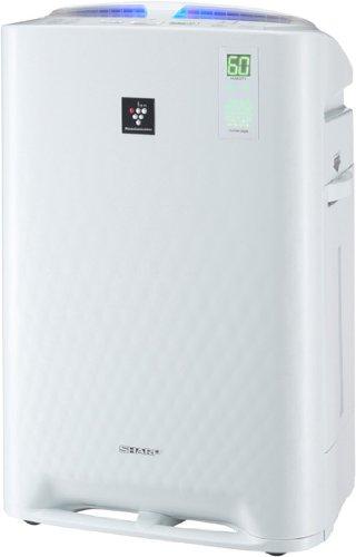 Sharp Home Appliances KCA50EUW Filtro KC-A50EU W Aire, Blanco