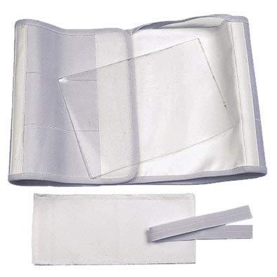 STOMACARE Bandage Halbfabrikat 301 links XXL 1 St