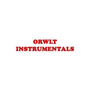 Orwlt Instrumentals