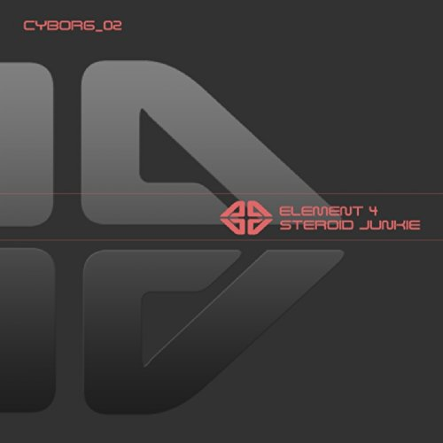 Steroid Junkie (Alternative Mix)
