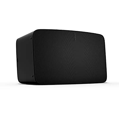 SONOS FIVE Black by Sonos
