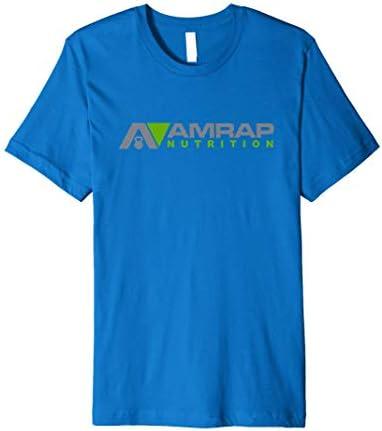 AMRAP Nutrition Original T Shirt product image