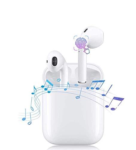 Auriculares Inalámbricos Auriculares Bluetooth 5.0,