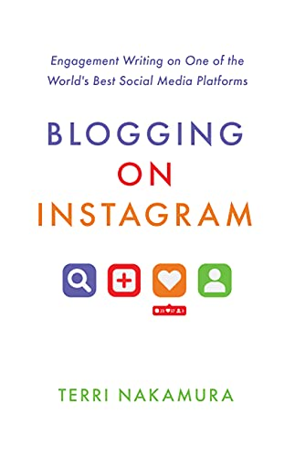 Blogging on Instagram: Engagement Writing on One of the World's Best...