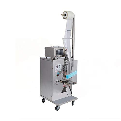 Great Deal! Lolicute Liquid Filling Machine,Liquid Sealing Machine Stainless Steel Automatic Sauce L...