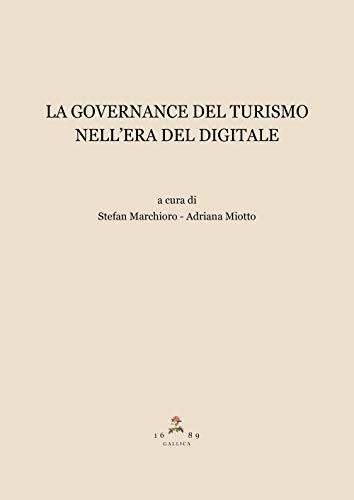 La governance del turismo nell'era del digitale