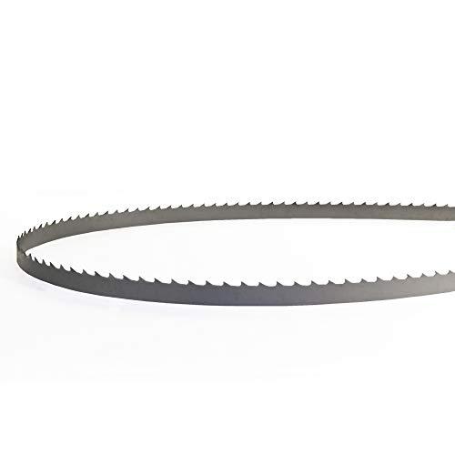 57259 OLSON SAW 3/8x59-1/2 4 TPI Blade,