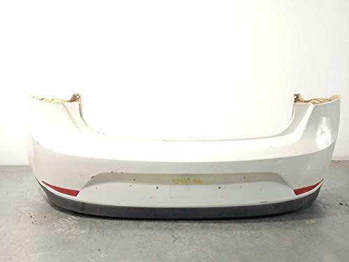 Paragolpes Trasero S Ibiza (6j5) 6J4807421 (usado) (id:valap5727458)