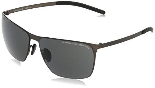 Porsche Design Herren Sonnenbrillen P8669, B, 61