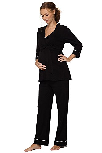 Belabumbum Women Nursing Pajamas