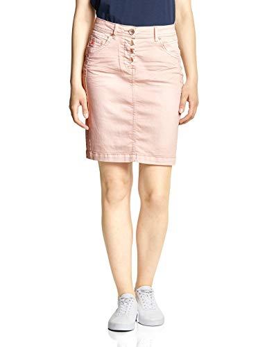 Cecil Damen 360367 Jenna Rock, Rosy apricot, Large (Herstellergröße:32)