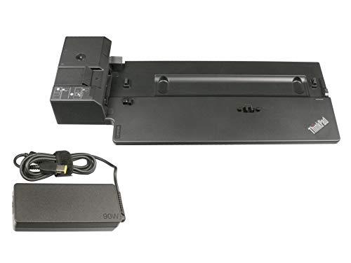 Lenovo ThinkPad L580 (20LW/20LX) Original ThinkPad Basic Docking Station inkl. 90W Netzteil