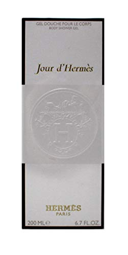 Jour D'Hermes Gel-Dusche Gießen Le Corps 200Ml