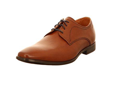 Van Lier Business 6050 Cognac bruin 292230