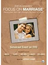 Focus on the Family - Focus on Marriage - Simulcast Event on DVD - DVD - Seeing Your Marriage through the eyes of God