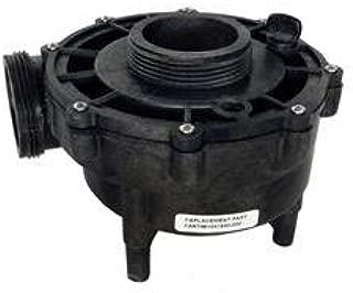 Gecko Aqua-Flo 91041940-000 Wet End 56Y Frame 4HP Flo-Master XP2E Pump