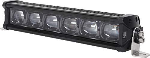 Hella 1GJ 360 001-002 Arbeitsscheinwerfer - Lightbar LBX-380 - LED - 12V/24V - 2000lm - Anbau/Bügelbefestigung - hängend/stehend - Nahfeldausleuchtung - Deutsch