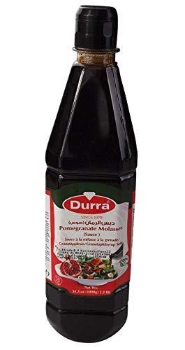 Durra - Molasses intensivos – Granada con alto porcentaje de granada concentrado (1000 g).
