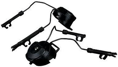 3M(TM) Peltor(TM) ARC, Left & Right Side Attachments, 1 pr/cs [PRICE is per CASE]