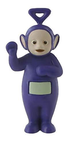 Comansi 90141 Tinky Winky Figur Teletubbies (1) Mehrfarbig