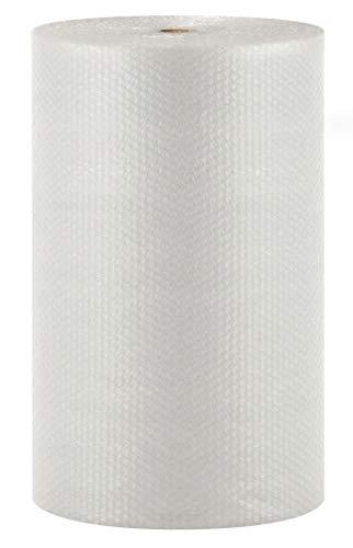 【 日本製 】 川上産業 プチプチ 緩衝材 ロール d36 巾600mm×全長42m 包装 エアキャップ 紙芯あり