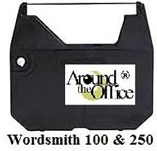 AroundTheOffice ® K Series Smith Corona Typewriter Ribbon for Wordsmith 100 & 250