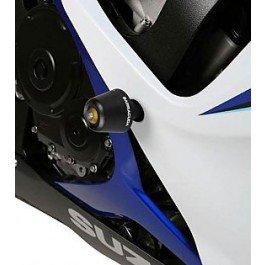 Barracuda - Topes Anticaída para Suzuki Gsx R 600/750 06-07