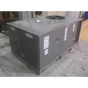 RUUD/RHEEM RJNL-A036DL000 3 TON Convertible Rooftop Heat Pump AIR Conditioner 13 SEER 460/60/3 R-410A