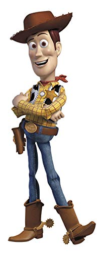 Pegatinas de Pared Toy Story Woody