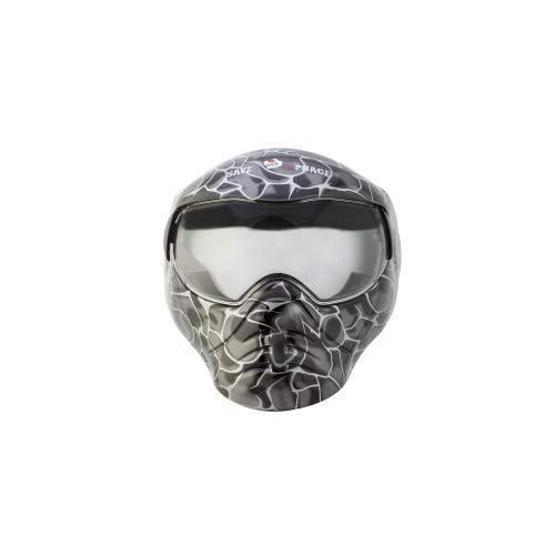 Save Phace 3012985 Black Mamba Sport Utility Mask 2