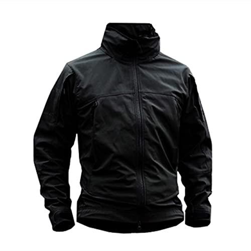 Chaquetas de hombres, chaquetas con cremallera de cuello alto para hombres, chaquetas de hombres con bolsillos laterales, camisas impermeables, ropa deportiva, cardigans, adecuados para reuniones depo