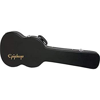 Gator GW-SG-BROWN - Funda rígida de madera para guitarra eléctrica tipo SG, Escriba Gibson SG, Castaño: Amazon.es: Instrumentos musicales