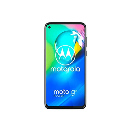 Motorola Moto G8 Power black Android 10.0 Smartphone