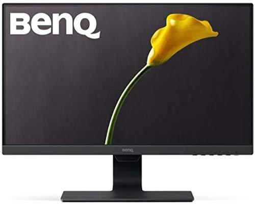 BenQ GW2480E LED-Monitor 60.5cm (23.8 Zoll) EEK A 1920 x 1080 Pixel Full HD 5 ms HDMI, DisplayPor