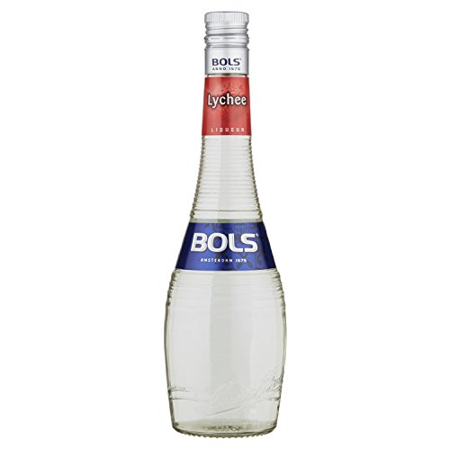 Bols Lychee Liquore - 0.7 L