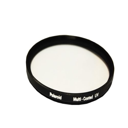 UV for Sony Alpha DSLR-A350 Haze Multithreaded Glass Filter 1A Multicoated 52mm