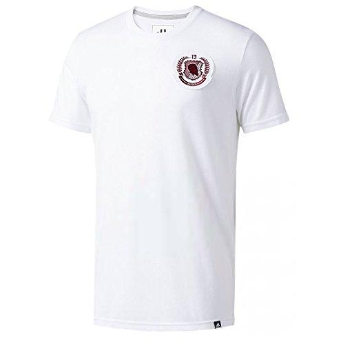 adidas Harden Crest - Camiseta Deportiva para Hombre - Multi - Large