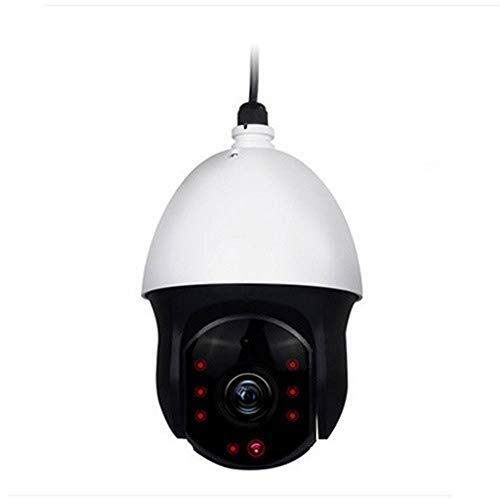 Learn More About ZPWSNH 360 Degree Rotating Remote Monitor Camera, Wireless Camera, Night Vision Mot...