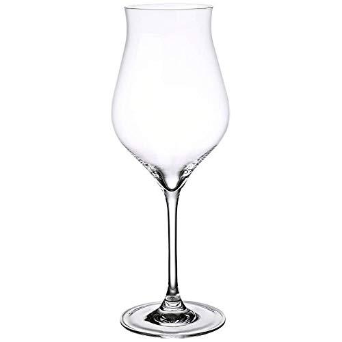 CRISTALICA Bordeauxglas Flame Rotweinglas Weinglas Amore 550ml